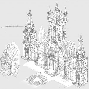 JINZH-cathedral-drawing-022